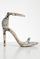 ALDO - Caraa heel - multi