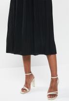 Jacqueline de Yong - Helen long dress - black