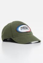 Diesel  - C-diaz - khaki