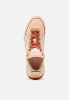 Reebok - Cl legacy - ceramic pink/aura orange/white