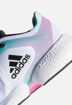 adidas Performance - Alphatorsion m - ftwr white/core black/acid mint