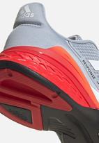 adidas Performance - Response sr - halo silver/ftwr white/vivid red