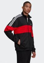 adidas Originals - Bx-20 tracktop - black