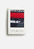 Tommy Hilfiger - 3 Pack trunk - multi