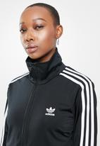 adidas Originals - Hooded sweat - black