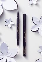 Stila - Stay All Day® Dual-Ended Waterproof Liquid Eye Liner - Intense Black