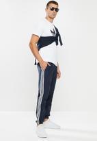 adidas Originals - E 3s wind pnt - navy & white