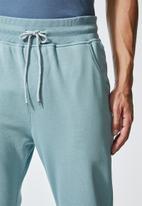 Superbalist - Tokyo regular fit sweatpants - blue