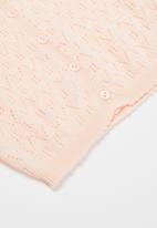 POP CANDY - Girls cardigan - pink
