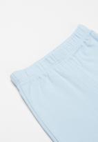 POP CANDY - Baby girls leggings - blue