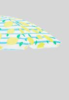 H&S - Beach umbrella - lemon