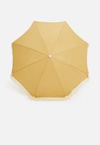 H&S - Beach umbrella - peach