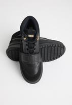PUMA - Deva boot suede wn's - puma black