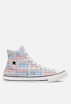 Converse - Chuck taylor all star hi - wordmark