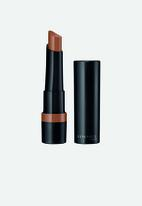 Rimmel - Lasting Finish Matte Lipstick Honey Nude