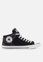 Converse - Chuck taylor all star high street mid - wordmark