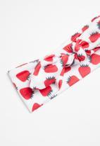 POP CANDY - 2 Pack printed headband - multi