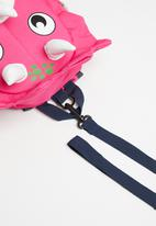 POP CANDY - Boys character backpack - pink
