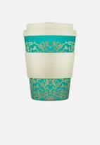 Ecoffee Cup - Ile. saint louis ecofee cup - blue