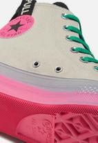 Converse - Chuck taylor all star cx hi - digital terrain- pull tabs