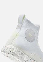 Converse - Chuck Taylor All Star Renew sock knit high hi - Crater