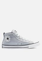Converse - Chuck taylor all star street mid - digital terrain