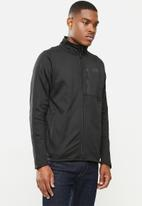 The North Face - Canyonlands full zip -black
