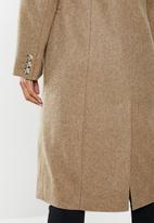 Glamorous - Amadie coat - beige