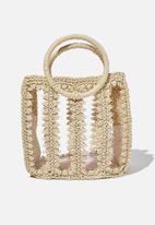 Cotton On - Nina luxe bag - neutral