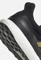 adidas Performance - Ultraboost 4.0 dna - core black/gold met./ftwr white