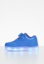 POP CANDY - Light up sneaker - blue