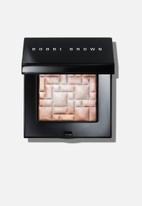 BOBBI BROWN - Highlighting powder - pink glow