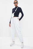 Glamorous - High neck jumper - navy