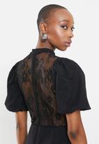 Glamorous - Oliver dress - black