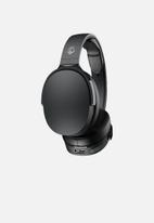 Skullcandy - Hesh anc wireless over-ear - true black