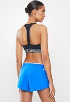 New Balance  - Pace sports bra - black