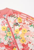 adidas Originals - Sst set - pink