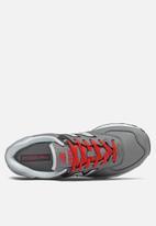 New Balance  - 574v2 - grey/black