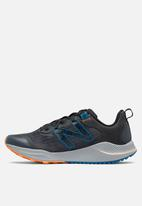 New Balance  - Nitrelv4 - rogue wave