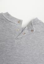 MANGO - Perri sweatshirt - grey