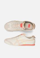 Onitsuka Tiger - Mexico 66 - cream/cozy pink