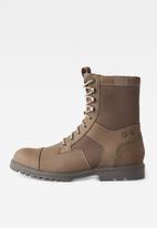 G-Star RAW - Tendric boot - zelt