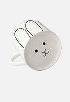Sugar & Vice - Toddler bunny mug