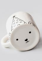 Sugar & Vice - Party bear toddler mug
