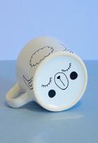 Sugar & Vice - Llama toddler mug