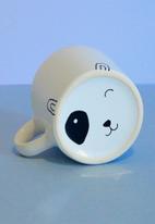 Sugar & Vice - Spotty dog toddler mug