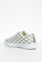 Sissy Boy - Style on repeat sneaker - cream