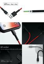 ZMI - USB MFI lightning cable - Red
