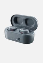 Skullcandy - Indy evo true wireless in-ear - chill grey
