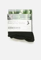 BOODY - Women's every-day socks